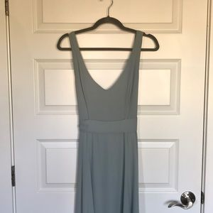 Show Me Your Mumu - Bridesmaids dress - Jen Maxi
